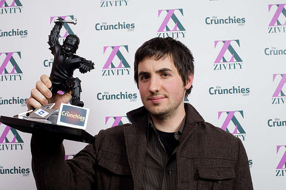 Kevin RoseKevin Rose founded Digg in 2004, which was nearly bought by Google for $200 million. He's now a partner at Google Ventures. Rose dropped out of the University of Nevada Las Vegas in 1998. He wrote his first software program in the second grade and launched Digg with $1,200. Photo: Getty Images