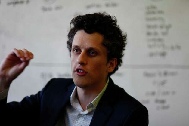 Aaron Levie