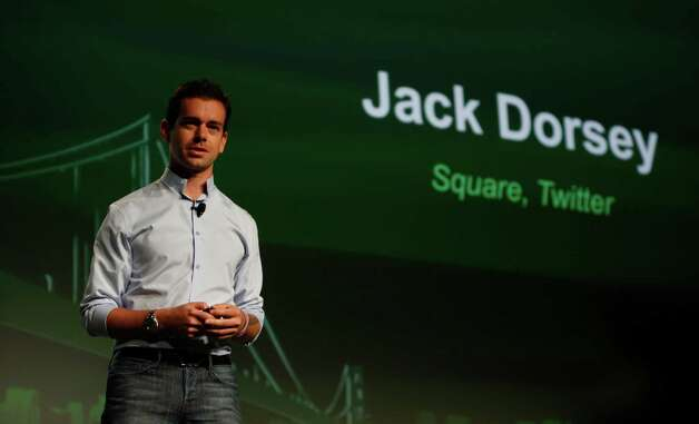 Jack Dorsey
