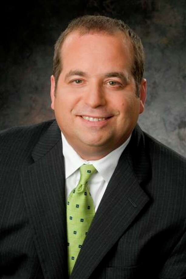 Former TV reporter Wayne Dolcefino came up short in his bid for Katy ISD trustee. Photo: Photo By Bruce Senior