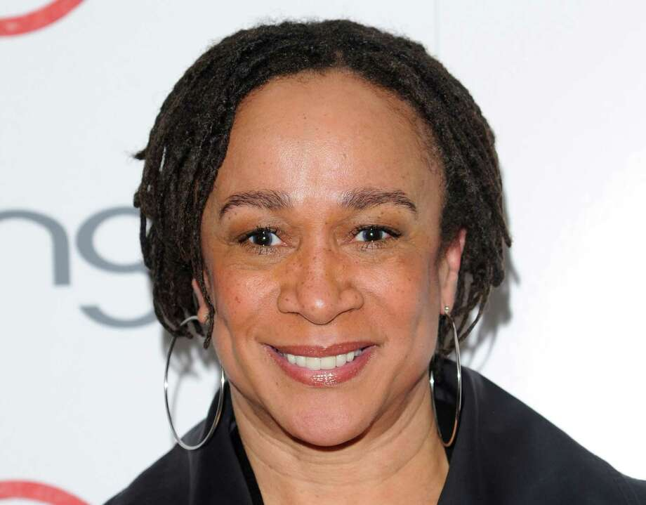 """FILE - In this March 11, 2012 file photo, actress S. Epatha Merkerson attends a special screening of """"Bully"""", hosted by The Weinstein Company and BING at the Crosby Street Hotel in New York.  Merkerson says she's been cast to play Jesse L. Martin's mother in the upcoming Marvin Gaye biopic """"Sexual Healing,"""" reuniting the former """"Law & Order"""" co-stars.  Her manager Bob McGowan says production begins in Luxembourg in late March. Merkerson played Lt. Anita Van Buren on """"Law & Order"""" from 1991 until it ended in 2010.  Martin was Detective Ed Green when he when he was on from 1999 to 2008.  The film focuses on Gaye in the 1980's when he battled drug abuse and depression.(AP Photo/Evan Agostini) Photo: Evan Agostini"""