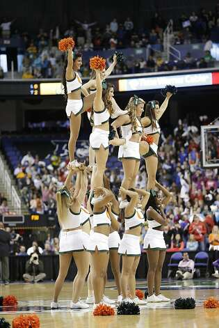 Miami Hurricanes Photo: Chuck Burton, Associated Press