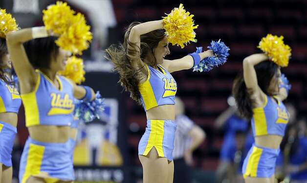 UCLA Bruins Photo: Ted S. Warren, Associated Press