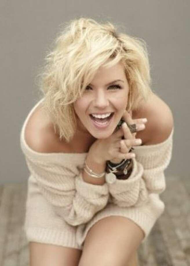 Kimberly Caldwell of Katy: American Idol, Season 2 (2003)