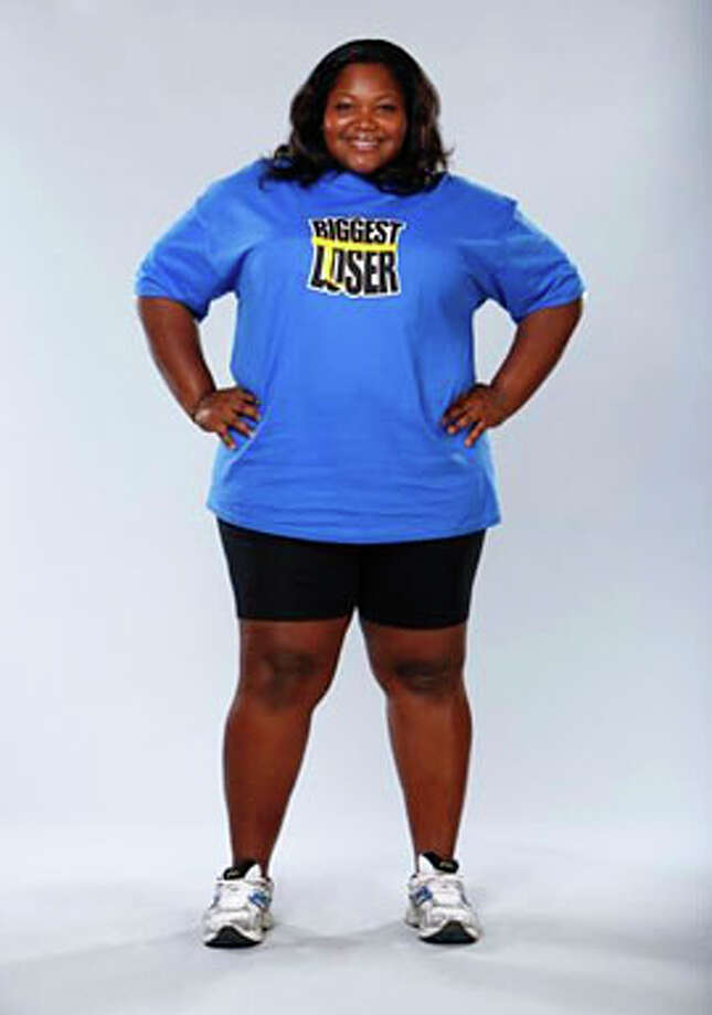Victoria Andrews of Houston:  Biggest Loser: Couples 3, Season 9 (2010)
