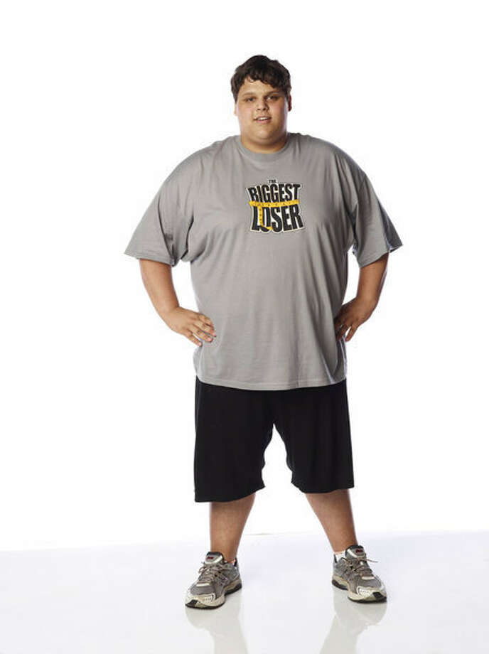 Isaac Chism Cornelison of Magnolia: The Biggest Loser: No Excuses, Season 13 (2012)