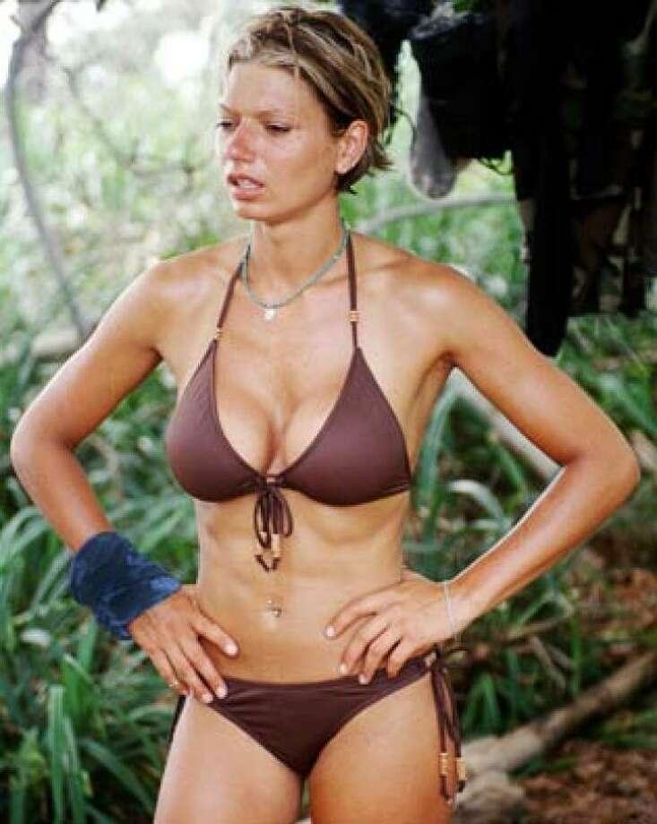 Erin Collins of Houston (via Austin): Survivor: Thailand, Season 5 (2002)