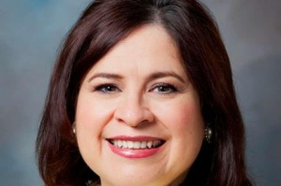 State Sen. Leticia Van de Putte, D-San Antonio.
