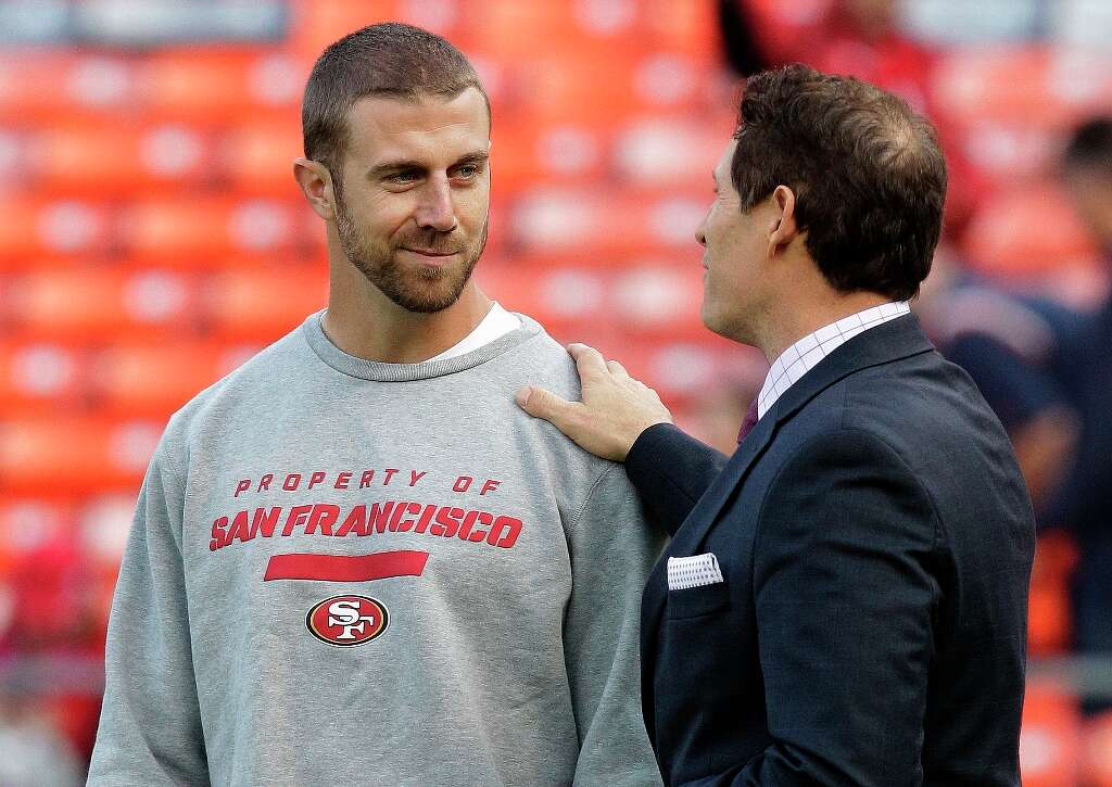 973da878 On March 12, 2013, the 49ers officially announce that Alex Smith will
