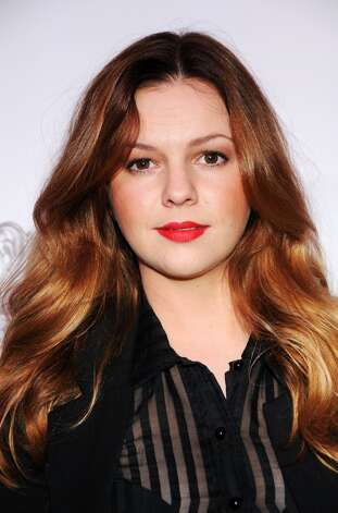 Amber Tamblyn, 2013. She recently starred in ''Django Unchained.''