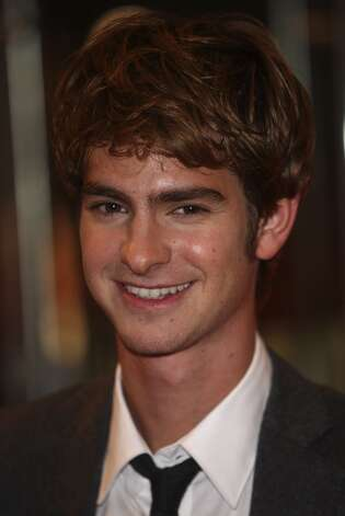 Andrew Garfield in 2007, before he starred in ''The Social Network'' and the ''Spider-Man'' movies. His birthday is August 20.