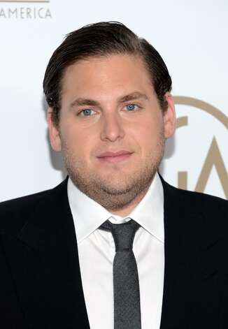Jonah Hill in 2013, at the Producers Guild Awards.
