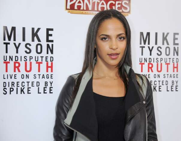 Megalyn Echikunwoke in 2013.