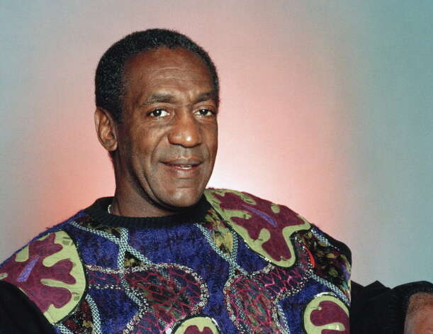 "Bill Cosby will perform March 16 at Stamford's Palace Theatre. The comedian, best known for his performance as Heathcliff Huxtable on the groundbreaking ""Cosby Show,"" gained extra attention for his legendary sweaters. So grab a Jello Pudding Pop as we remember some of the Coz's finest sartorial choices.  Photo: NBC, NBC Via Getty Images / Getty Images"