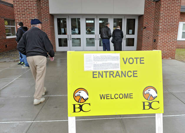 Bethlehem Central School District votes on two bond propositions