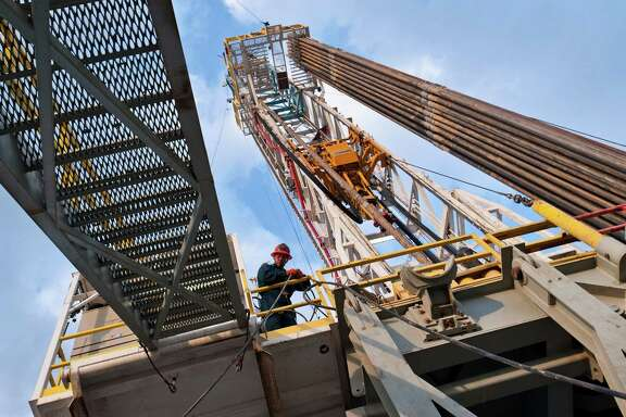 A survey says a shortage of skilled workers is a concern for the oil and gas industry. But that has a benefit for energy workers, because the shortage means the upward trend for industry salaries will continue.