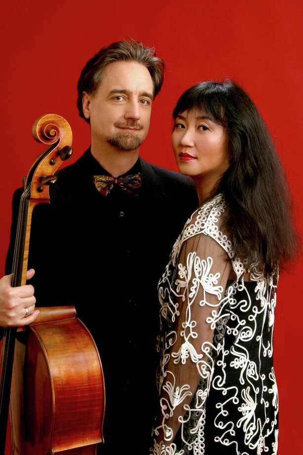 Photo: Courtesy San Antonio Chamber Music Society