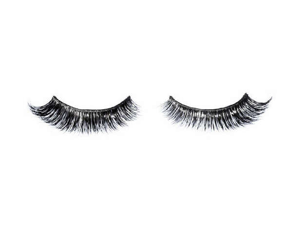 The Marilyn Monroe mink eyelashes, $34, are available at www.lashfully.com.
