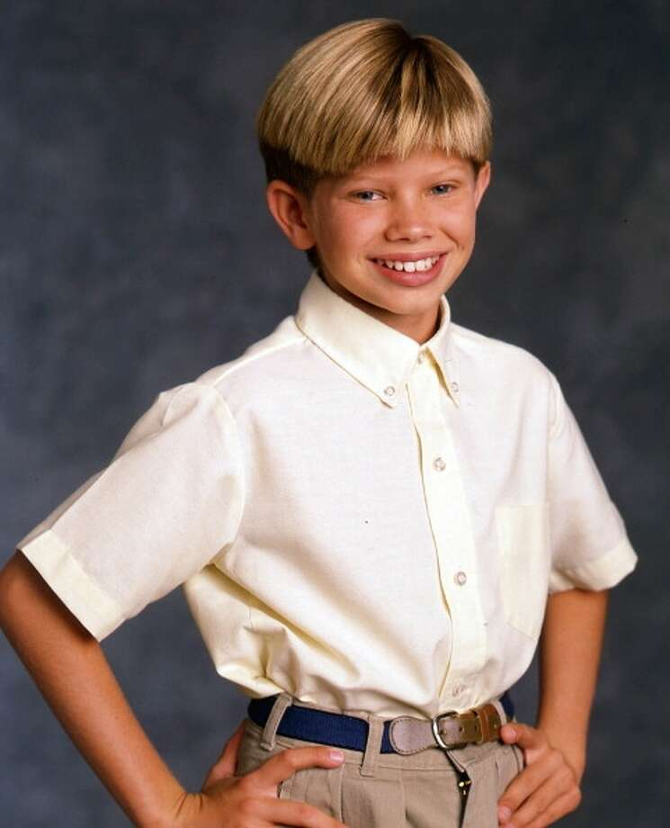 Lee Norris in 1993 (Photo by Bob D'Amico/Disney ABC Television Group)