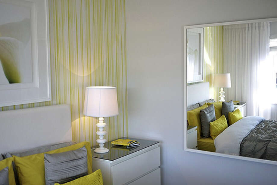 Improve lighting: A dimly lit room can be off-putting to potential buyers and lower interest in your property. The opposite is true for the perfectly lit room. Good lighting can display a room or a home's potential. Photo: Mick mft, FlickrSources:Bankrate.comandThe Learning Channel Photo: Flickr