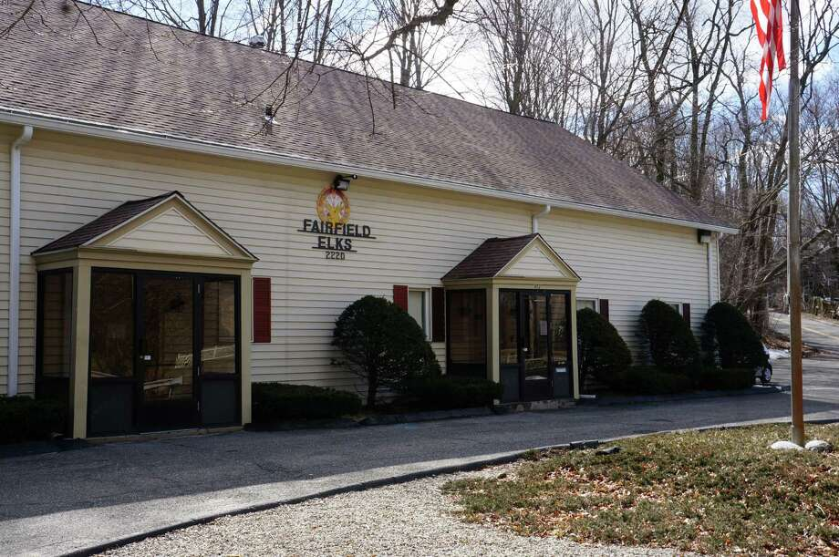 An application by the Fairfield Elks Club to subdivide its property at 452 Brookside Drive to create two residential building lots was rejected Tuesday by the Town Plan and Zoning Commission.  FAIRFIELD CITIZEN, CT 3/12/13 Photo: Genevieve Reilly / Fairfield Citizen