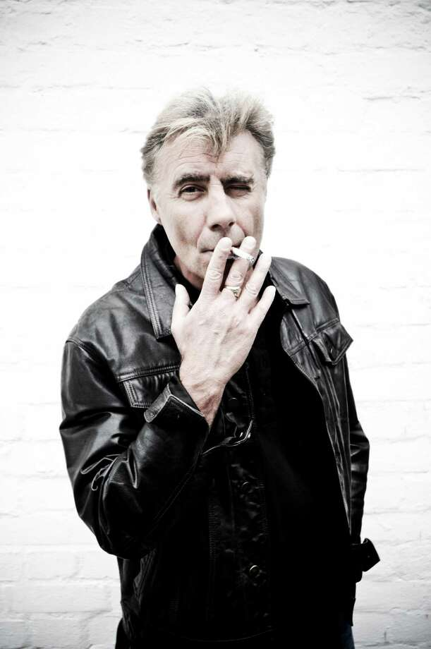 Glen Matlock (Courtesy the artist)