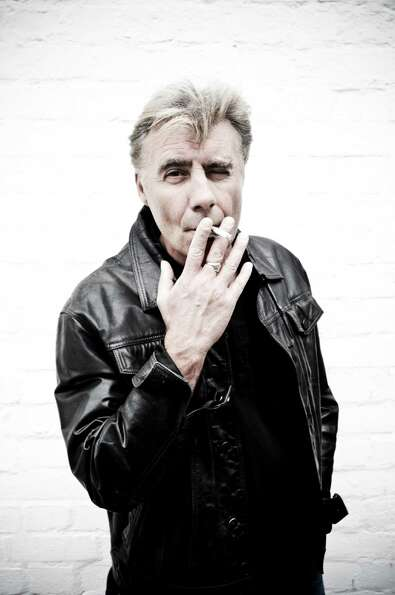 Glen Matlock, a founding member of The Sex Pistols, kicks off his Acoustic Anarchy tour at 8 p.m. Fr