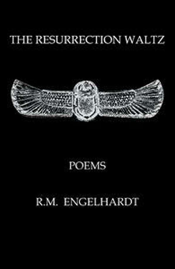 Poet R.M. Engelhardt