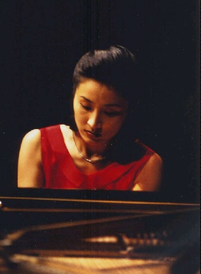 Young Kim, Steinway artist and assistant professor of piano, and six of her students will perform at 7:30 p.m. Saturday at The Massry Center for the Arts at Saint Rose in Albany. Click here for more information.