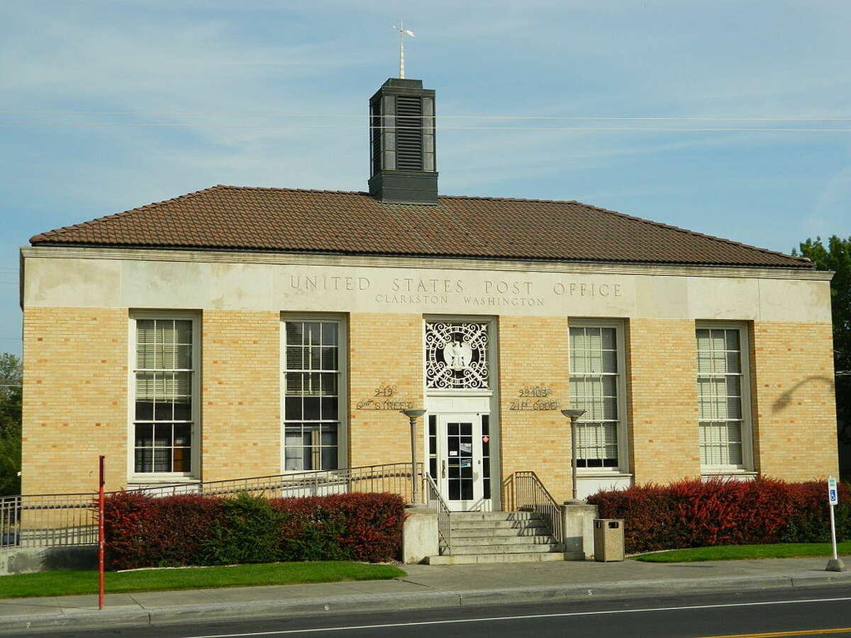 12. Lewiston, Idaho-Clarkston, Wash. Total thefts: 87 Thefts per capita: 138.27