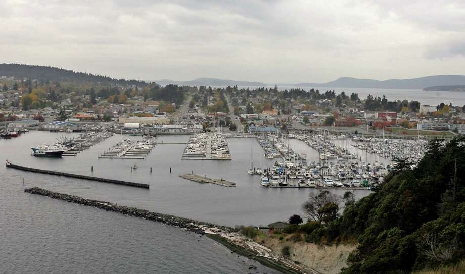9. Mount Vernon-Anacortes:49 percent of renters are unable to afford the U.S. Department of Housing and Urban Development's fair market rent of $921 a month. Photo: GILBERT W. ARIAS, Seattle Post-Intelligencer / Seattle P-I