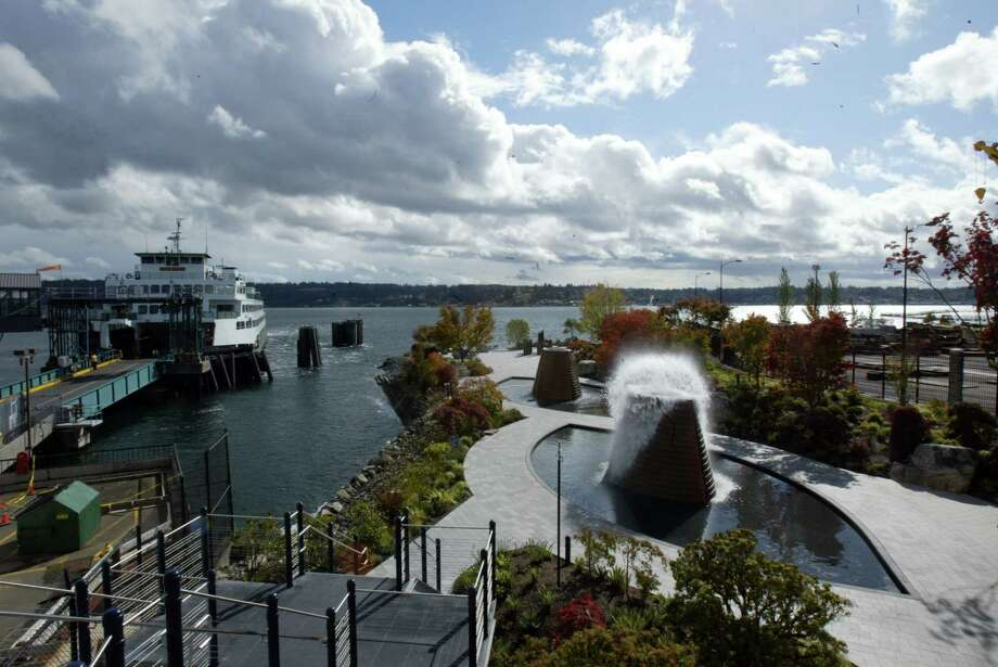 7. Bremerton-Silverdale:50 percent of renters are unable to afford the U.S. Department of Housing and Urban Development's fair market rent of $934 a month. Photo: Karen Ducey, The Seattle Post-Intelligencer / The Seattle Post-Intelligencer