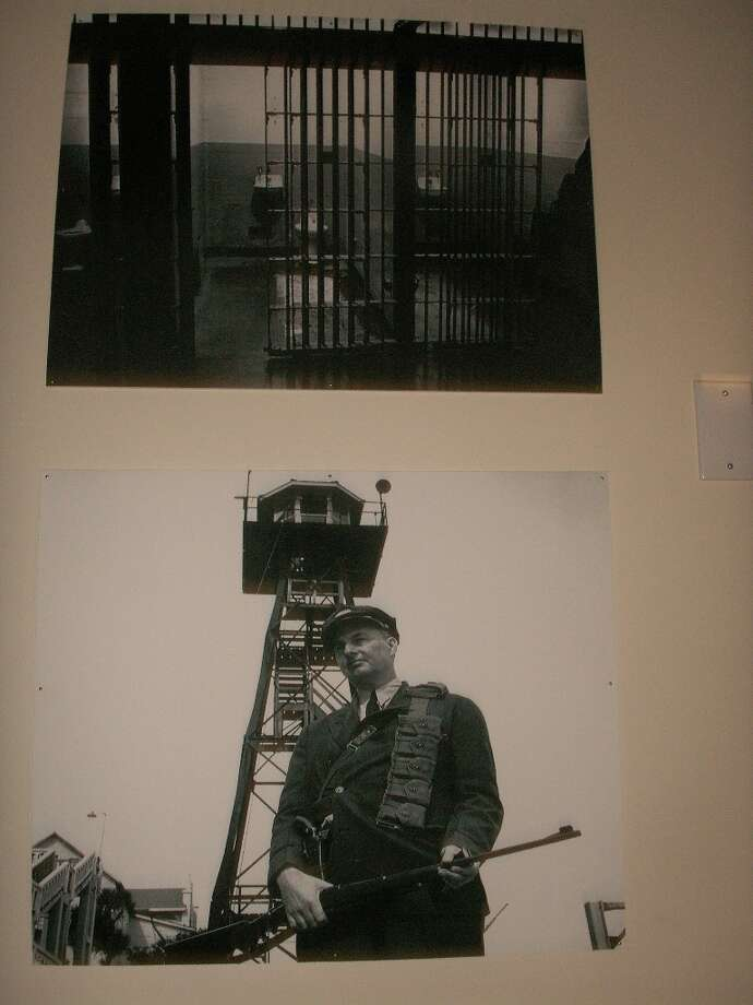 Fred Pardini's (formerly of the SF Examiner) photos of the last day that Alcatraz was a prison