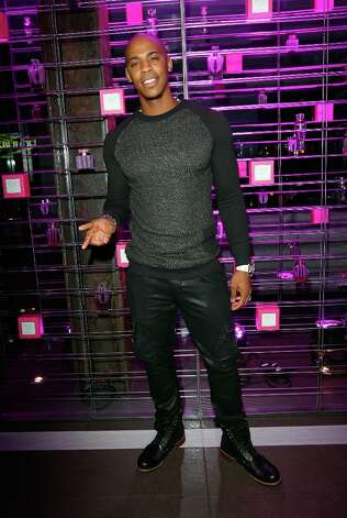 Actor Mehcad Brooks attends Victoria's Secret SWIM 2013 Party hosted by Victoria's Secret angels Alessandra Ambrosio, Candice Swanepoel, and Karlie Kloss at a private residence on March 12, 2013 in Beverly Hills, California. Photo: Donato Sardella, WireImage / 2013 Donato Sardella