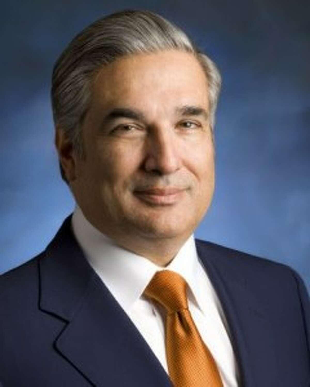 UT Chancellor Francisco Cigarroa (courtesy photo)