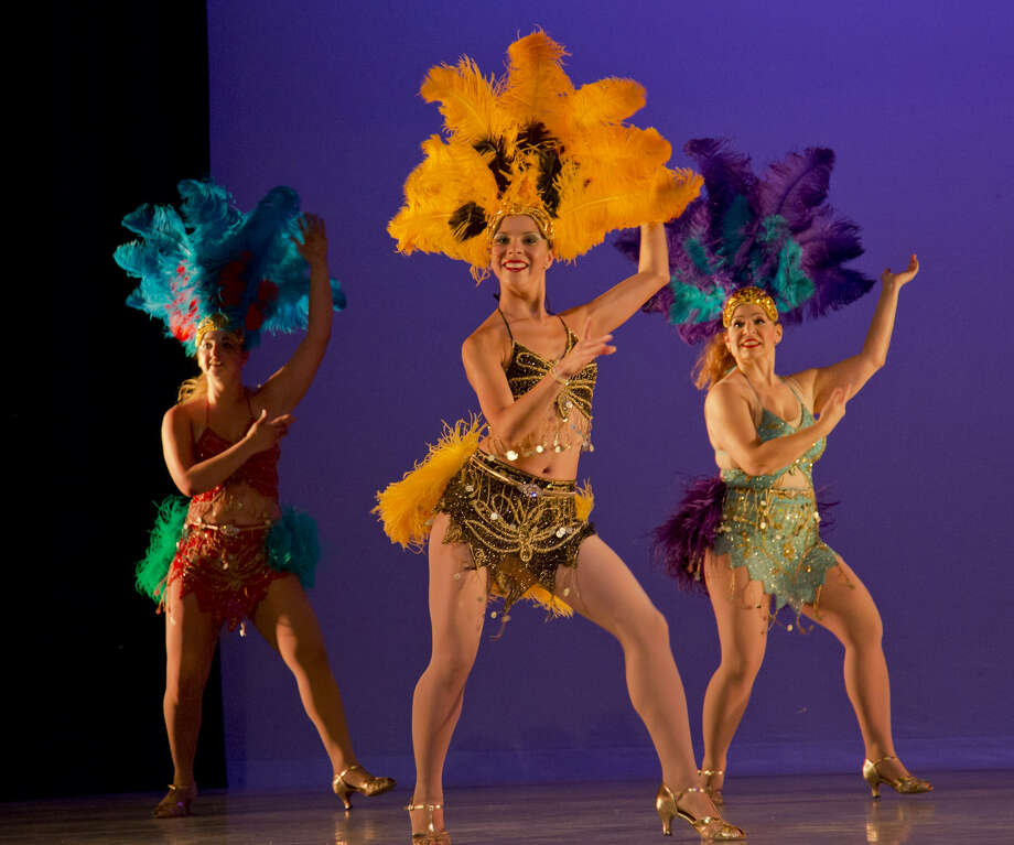 March 15- 17The San Antonio Folk Dance Festival, more information  Photo: Courtesy Photo
