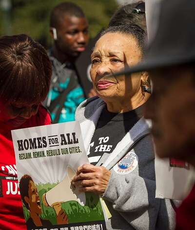 Homes for All campaign opens in Oakland