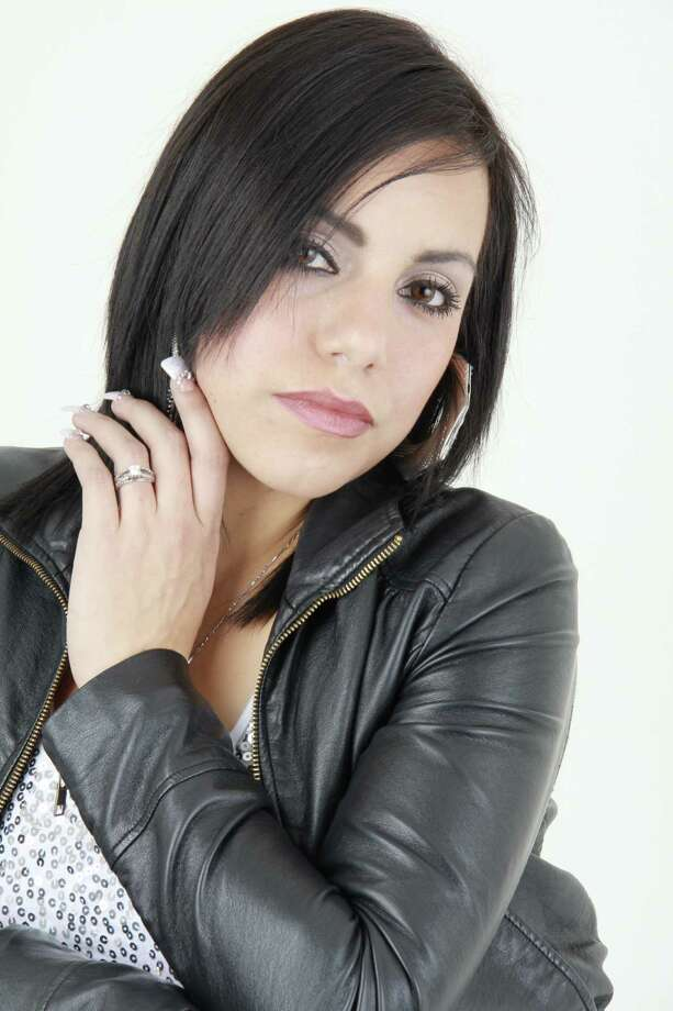 Savannah is performing at the  Tejano Music Awards Fan Fair at Market Square this weekend. Photo: Courtesy Photo