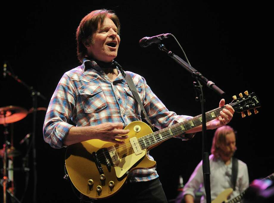 John Fogerty will perform at ACL Live at the Moody Theater Saturday. Photo: Brad Barket, INVL / Invision