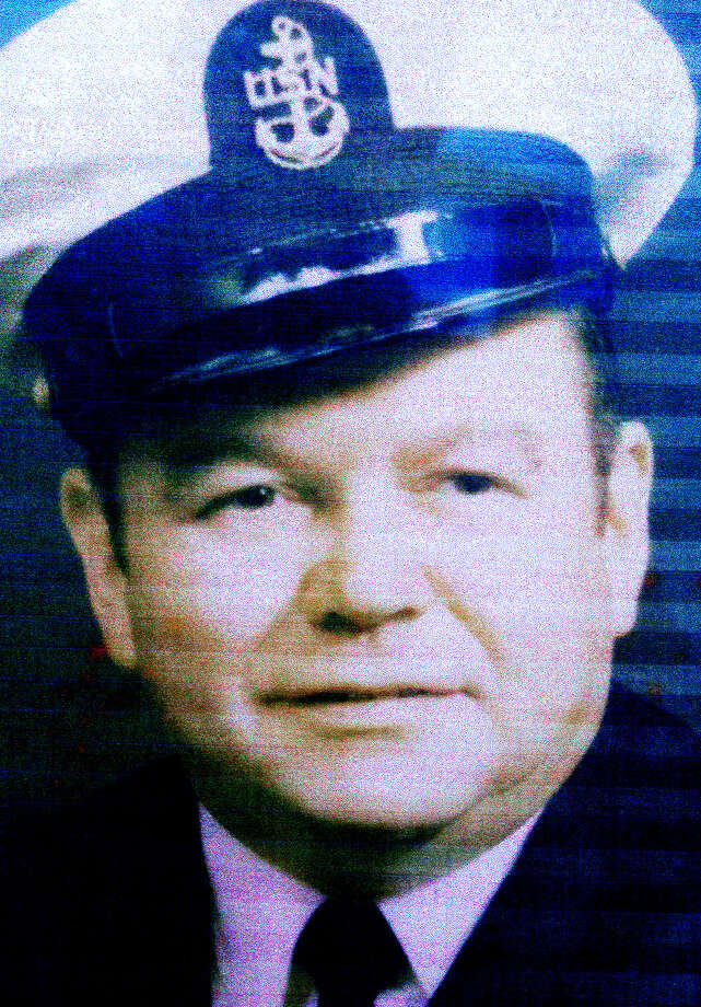 Chiefî William F. Knipple Sr., 83, of Sherman died March 7, 2013 at Danbury Hospital.  He was predeceased by his loving wife of 51 years, Mary Lang Knipple.  Bill was born February 26, 1930 in Watervliet, N.Y., the son of the late Frederick W. and Florence Hanschman Knipple. Photo: Contributed Photo