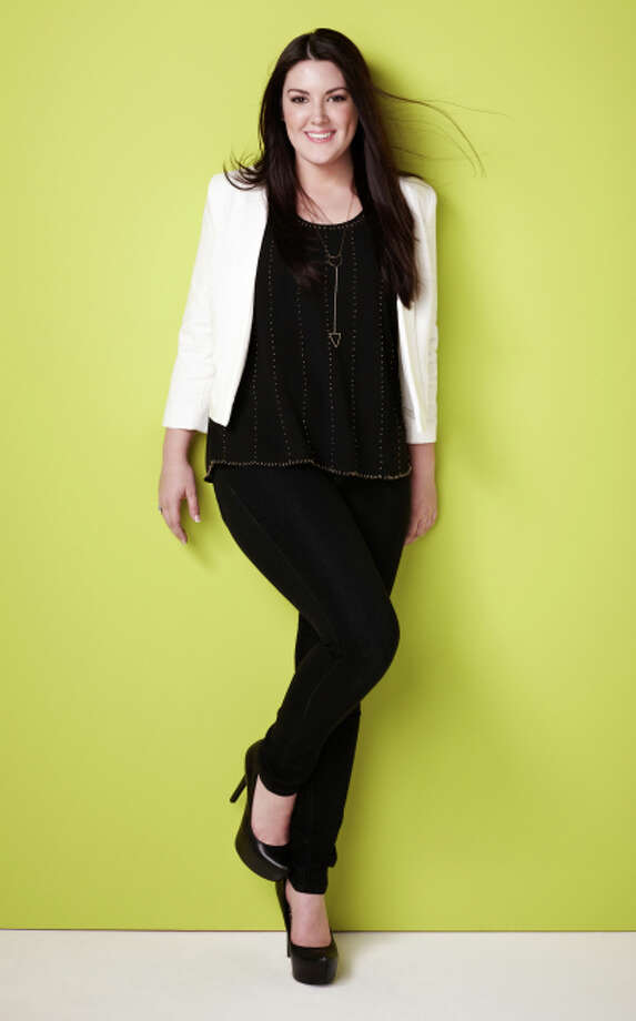 AMERICAN IDOL: Kree Harrison. CR: Matthieu Young / FOX. Copyright: FOX.