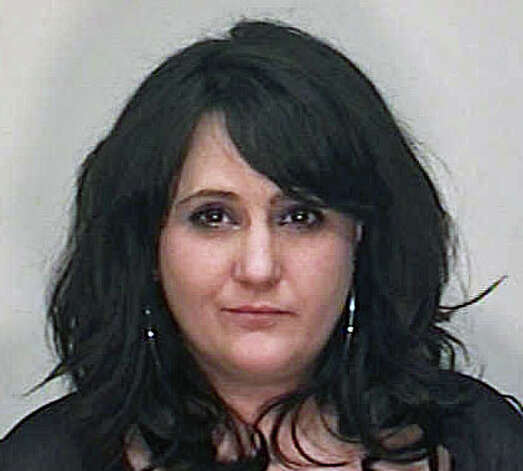 Kimberly Arciuolo, 34, of New Haven, has been charged with prostitution. Photo: Contributed Photo / Fairfield Citizen