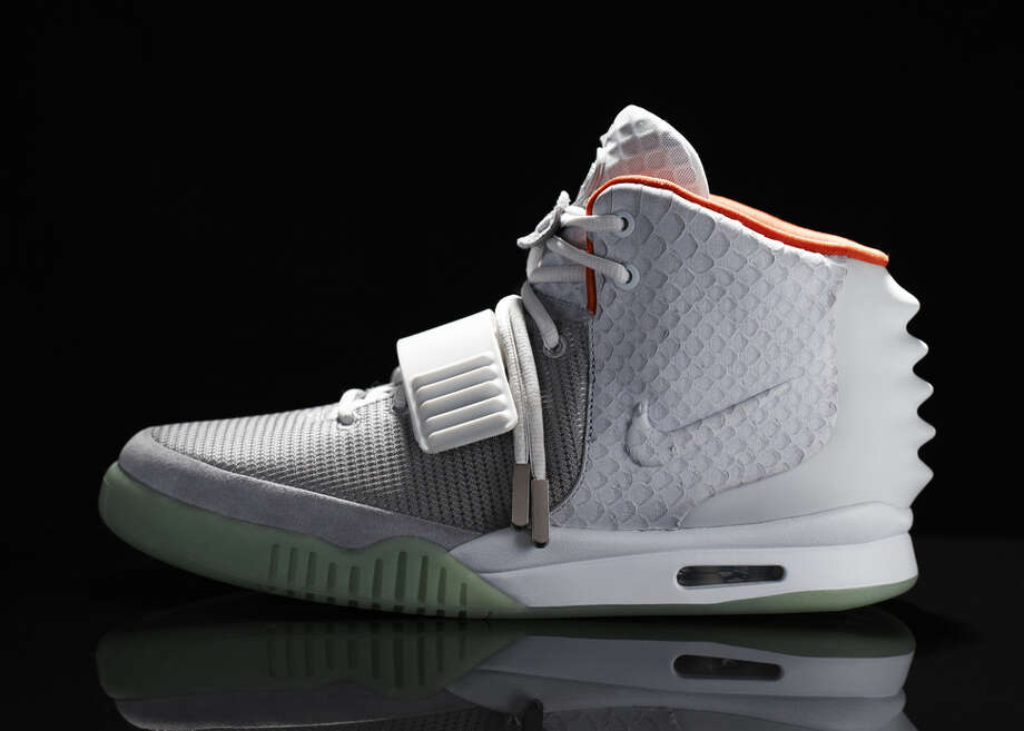 Nike Air Yeezy II. Photo: Nike.com