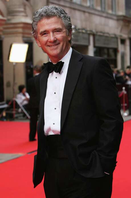Patrick Duffy Photo: Dan Kitwood, Getty Images / 2008 Getty Images