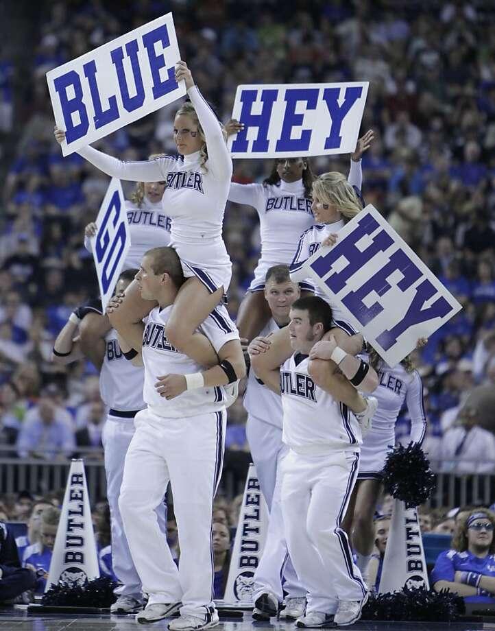 Butler Bulldogs Photo: Karen Warren, Houston Chronicle