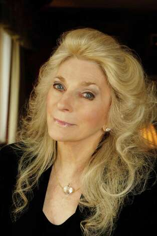 Judy Collins performs at the Ridgefield Playhouse on Thursday, March 21, at 8 p.m. Photo: Contributed Photo