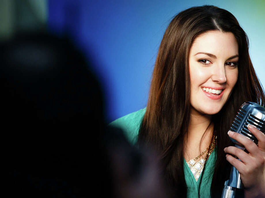 Woodville native Kree Harrison performs on American Idol. Photo: Courtesy Photo