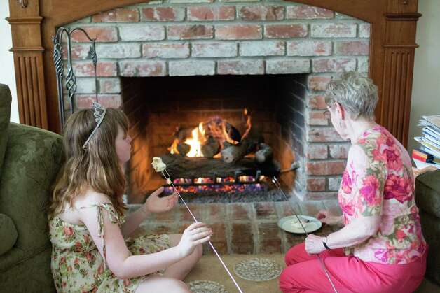 "In Memphis, Tenn., a ""hearth room"" (family room) is unusually common. Photo: Jessica Holden Photography, Getty Images/Flickr RF"