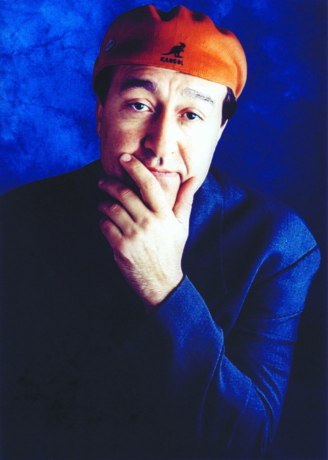 "Dom Irrera, chosen ""one of the 100 greatest stand-ups of all-time"" by Comedy Central, rolls into Connecticut on Friday and Saturday. March 22nd and 23. Photo: Contributed Photo"