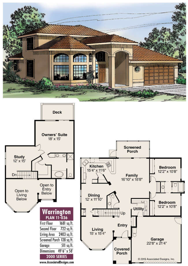 Warrington Plan 11-036